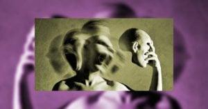 шизофрения, лека или параноидна