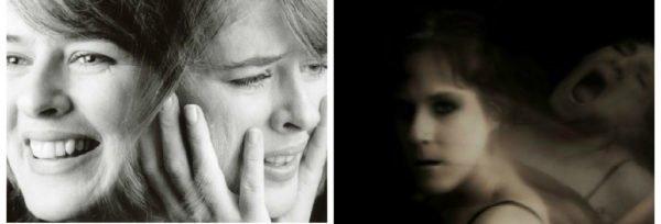Страшна ли е шизофренията?