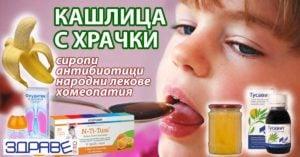 Причини и диагностика по кашлицата и храчките (симптоми)